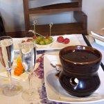 Photo de Maison Cly Hotel & Restaurant