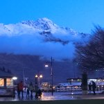 Queenstown Hill Foto