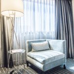 Standard King Room on the 6th Floor, Room 604