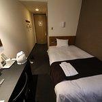 Photo de Hotel Area One Kagoshima