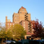 Photo de Marcus Whitman Hotel & Conference Center
