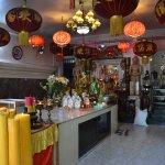 Photo of Wat Phnom