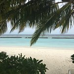 Foto Kuramathi Island Resort