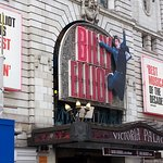 Billy Elliot was a wonderful Musical with the songs written by Elton John.