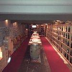 Foto de Hotel Grimsel Hospiz