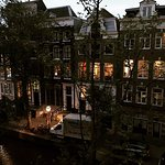 Sofitel Legend The Grand Amsterdam Foto