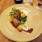 Foto de The Jordan Restaurant