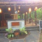 Labak Sari Restaurant Amazing Atmosphere & Guests