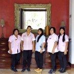 Photo de Los Abolengos Grand Class Casona Hotel en Tequila