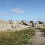 Foto Toadstool Geologic Park