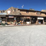 Bonnie Springs Old Nevada Foto