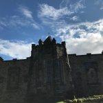 Edinburgh Castle 1