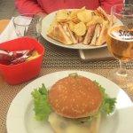 Foto de Escotilha bar Restaurant