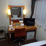 Hotel Hokke Club Fukuoka Foto