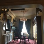 Foto de Greville Arms Hotel