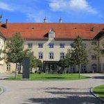 Kloster Holzen Hotel Foto