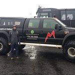 Photo of Mountaineers of Iceland