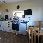 Honeypot Kitchen 2015