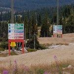 Big White Ski Resort Foto