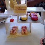 High Tea with a difference...amazing