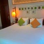 Photo de Hoi An Chic Hotel