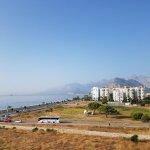 Fotografija – Crowne Plaza Hotel Antalya