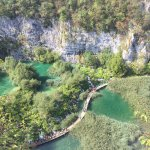 Photo de Plitvice Lakes National Park