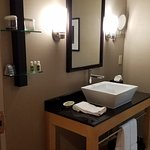 Photo de Cambria hotel & suites Raleigh-Durham Airport