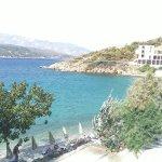Foto de Samos Bay Gagou Beach Hotel