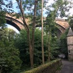 Dean Village / Water of Leith 4