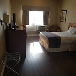 Photo de Days Inn & Conference Center - Bridgewater