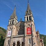 Photo of Santuario de la Virgen de Covadonga