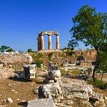 Ancient Corinith