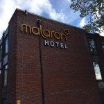 Dublin Airport - Maldron Hotel