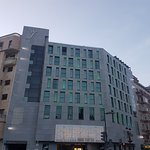 Photo of Hotel Silken Gran Teatro