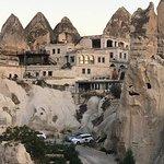 Foto de Gedik Cave Hotel