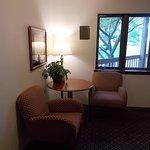 Americas Best Value Inn, Marquette, MI.