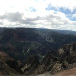 Photo de Waimea Canyon