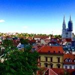 Photo de Upper Town (Gornji Grad)