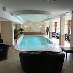 Foto de Goebel´s Hotel Quellenhof