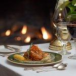 Billede af Grapevine Bistro Restaurant