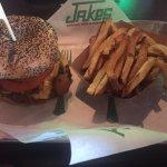 Billede af Jakes Burgers And Beer
