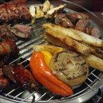 Foto van Smokey Bones Bar & Fire Grill S