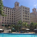 Photo of Hotel Nacional de Cuba