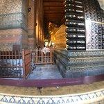 Photo of Temple of the Reclining Buddha (Wat Lokayasutharam)