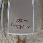 Photo de Playa de Muro Beach