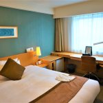 Photo of Richmond Hotel Yamagata-ekimae