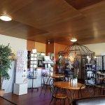 Catlins Cafe Foto