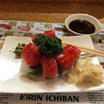Billede af Sushi-Zen Japanese Restaurant