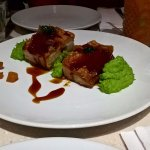 Sumptous Pork Belly
